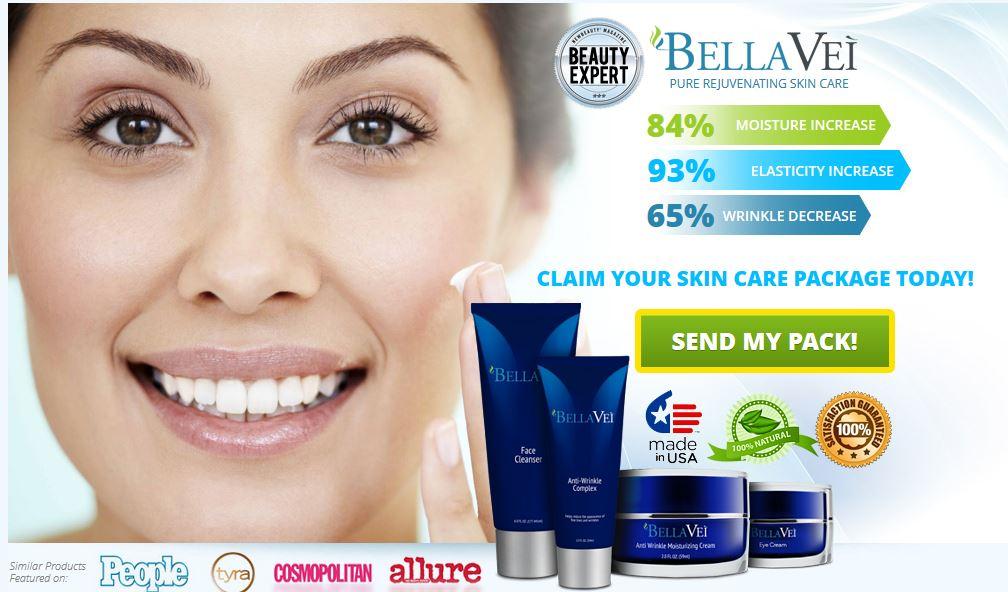 Bellavei Anti Aging Cream