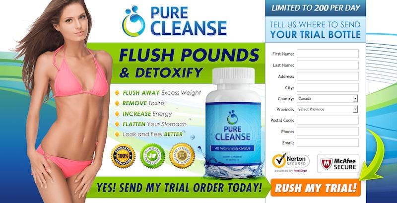 Colon Cleanse Pure