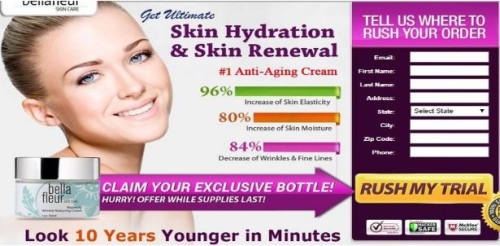 Bellafleur Skin Care