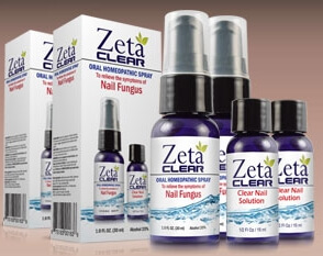 Get Healthy Looking Nails With Zetaclear Nail Fungus Treatment